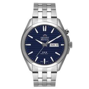 Relógio Orient Masculino Automático 469ss041 D1sx + Nfe