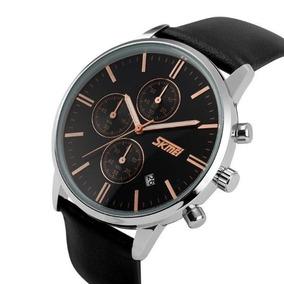 Relógio Original Skmei Mod.9103 Prova D