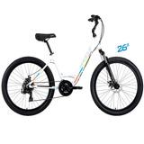 Bicicleta Groove Dubstep Disc Quadro Rebaixado 2017 Tm:15