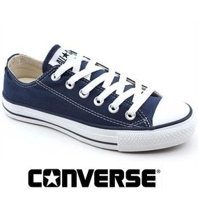 Converse Tamanho 33 para Feminino 33 Azul no Mercado Livre Brasil e9528c50b741d