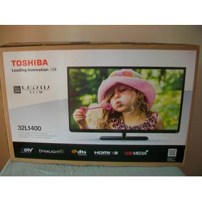 Tv Led Toshiba 32 Modelo 32l1400