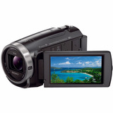 Filmadora Sony Hdr Cx675 Full Hd, Tactil Con Wif, Panoramica