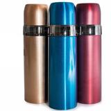 Squeeze Garrafa Térmica 500ml Vacuum Flask Melhor Preço !!!!