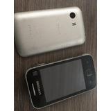 Samsung Gt S5367 Defeito