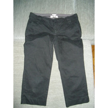 Pantalon Importado Stretch Old Navy Low Waist 95 Cotton 5 S