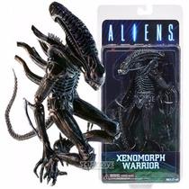 Boneco Alien Neca Action Figure Pronta Entrega Xenowar
