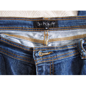 Jeans Oh Pomp! Talla 38
