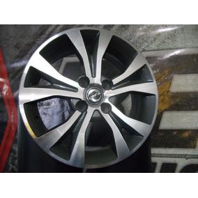 Jogo Roda 15 Replica Honda Civic Furação 4x100