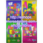 Oferta: 4 Libros Pizarras Magicas De Colores Barcelbaires