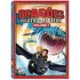 Dragões Pilotos De Berk - Volume 1 Dvd Original Novo Lacrado