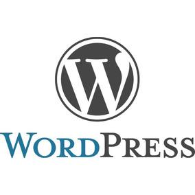 Curso - Criação De Blogs/sites Wordpress - Envio Imediato!