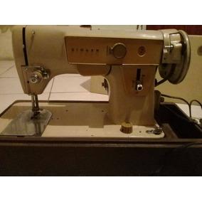 Maquina De Coser Recta Ojales Zigzag Antigua Modelo B 528874