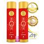 Zap Alisa Afro 100% Kit 1litro - Direto Da Fábrica Frete