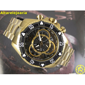 ec97002c42d Relogio Invicta Com Fundo Falso - Relógios no Mercado Livre Brasil