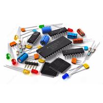 Proveedor De Componentes Electrónicos Y Circuitos Integrados