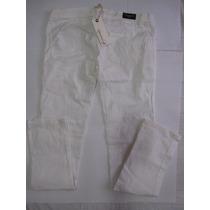 Ropa De Dama Nueva Blusa, Braga De Jeans Y Pantalon Blanco