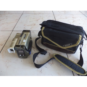 Camara Fotográfica De Rollo Sony V-3000