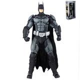 Figura Batman Arkham Origins Neca Colección Dc Comics 49 Cm
