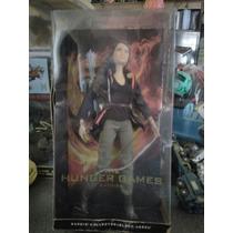 The Hunger Games Barbie Katniss Juegos Del Hambre.