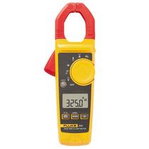 Fluke325 Fluke Amperimetro De Gancho 400a Ac/dc True Rms C/
