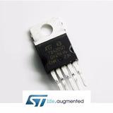 Tda2050 Tda 2050 Tda-2050 Tda2050a Amplificador Audio 32wrms