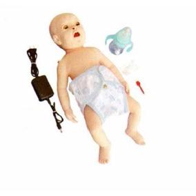 Simulador De Enfermería Cuidados Neonatales
