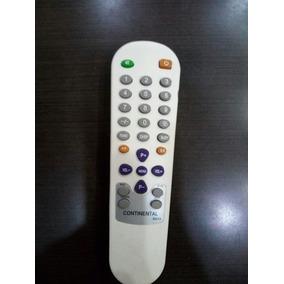 Control Para Tv Premium Y Continental