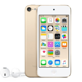 Ipod Apple Touch 32gb Gold - Mod.a1574