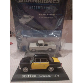 Autos De Colección 1/43