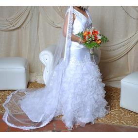 Vestido De Novia Antonio Amaya