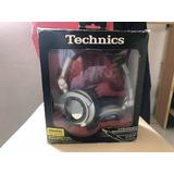 Audífonos Legendarios Technics Rp-dh1200 Stereo