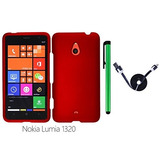 Nokia Lumia 1320 (6 \teléfono Windows Phone 8, Ee.uu. U97