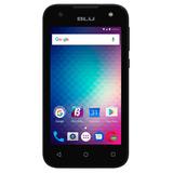 Celular Libre Blu J1 4 - Negro