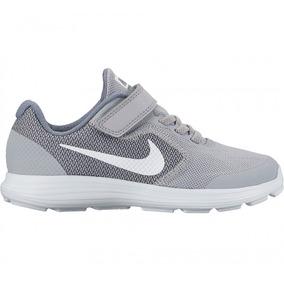 Zapatillas Nike Revolution 3 (psv) Niños Running 819414-008