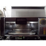 Mini Forno Super Chef Arno 10l