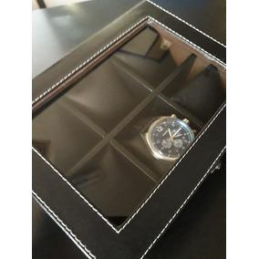 Caja Estuche Relojes X6 *calidad Superior* Incomparables!!