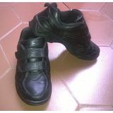Zapatos Rs21 Colegial Excelentes Condiciones Talla 33