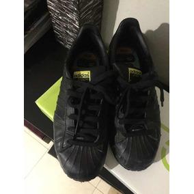 Outlet Zapatilla Adida 2x1 - Zapatillas Adidas Urbanas Negro en ... 5bdb099e44c