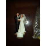 Muñecos Novios Para Tortas De Matrimonio