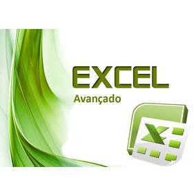 Curso Excel Vba Em Video Do Basico Ao Avançado Envio Imedia