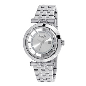 Reloj Kenneth Cole New York Transparency Mujer 10021103