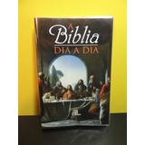 Livro A Bíblia Do Dia A Dia Paulinas 2013 - Diário