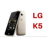 Lg K5 Stanky Celus