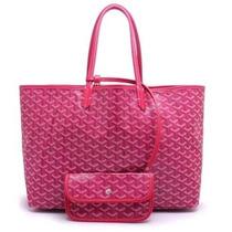 Bolsa Importada Goyard Pink Promoção !
