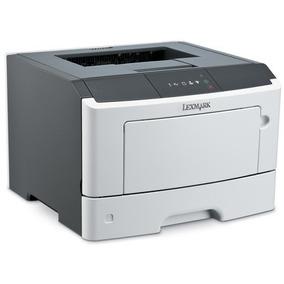 Lexmark Impresora Ms310dn Laser Duplex Red 35ppm No. 35s0100