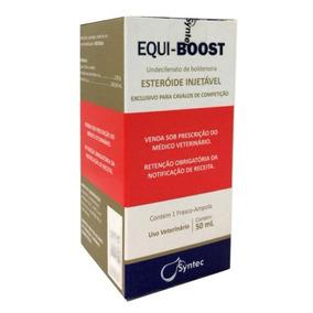 Equi-boost (boldenona) - 50ml Syntec Original