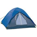 Barraca Camping Iglu Fox 7/8 Pessoas Impermeável Nautika