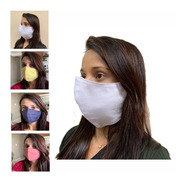 Máscara Proteção Individual Profissional Saúde - 6 Unidades