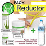 Fibra Activa + Aloe+ Te 100 G + 2 Batidos Herbalife