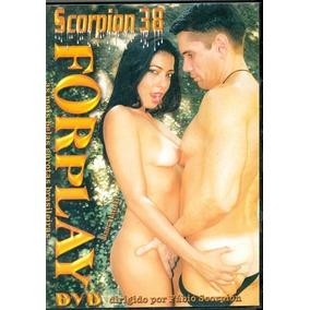 Dvd Scorpion 38 Forplay Fabio Scorpion, Christian Wave